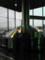 たそがれ時のサントリー武蔵野ビール工場の煮沸釜