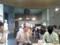 サントリー武蔵野ビール工場大ゲストルームでの試飲会の様子