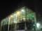 サントリー武蔵野ビール工場の夜景
