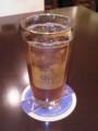 烏龍茶¥500@ビアカフェ ビーボ