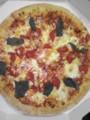 ドミノピザのマルゲリータ