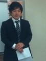 ラーメン評論家 石山勇人(いしやまはやと)さん