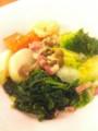 温野菜サラダ / デニーズ北池袋店