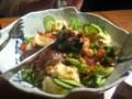 海鮮MIX、魚屋のポテトサラダ