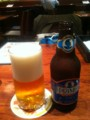 伝説のハワイアンラガープリモビール / ALOHA TABLE kaukau korner