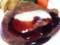 富士桜ポークのソテー 赤ワインソース