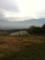 眺望台からの眺め@サントリー登美の丘ワイナリー