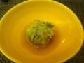 鉢肴  甘藍(かんらん)包み