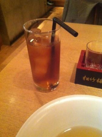 ウーロン茶 ¥399