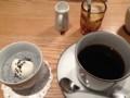 ホットコーヒー セラードコーヒー セラードブレンド ¥500