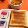 トースト、ジャム、スープ。 – サクラカフェ 池袋