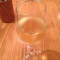 グラスワイン白 at ア・ラ・カンパーニュ_池袋店