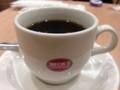 ブレンドコーヒーS