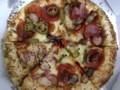 [ドミノ・ピザ]クワトロ・フェイバリット   チーズンロール Mサイズ