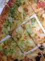 [ドミノ・ピザ]クワトロ・リストランテ  ウルトラクリスピークラスト パンチェッ