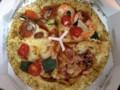 [ドミノ・ピザ]チーズンロール クワトロ・デライト   チーズンロール Mサイズ