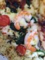 [ドミノ・ピザ]スペシャルシーフード(ホワイトソース)