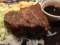 三元豚厚切り肩ロースのオーブン焼き @ デニーズ 北池袋店