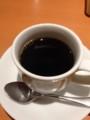 [デニーズ]ドリップコーヒー