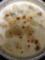 4種のチーズのクリームニョッキ