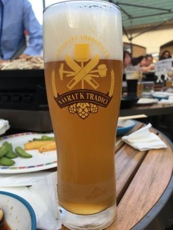 ドイツの白ビール ホフブロイ ミュンヘナー ヴァイスビア