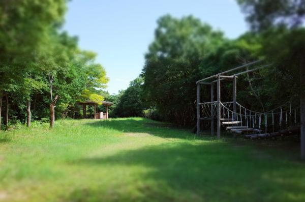 武豊町自然公園