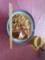 ココで→昼食