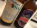 インドとネパールのビール