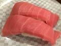 回らない回転寿司