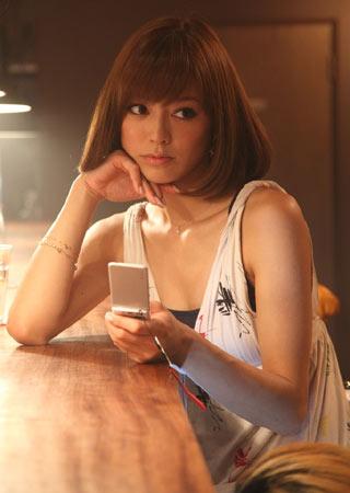「松本莉緒 モテキ」の画像検索結果