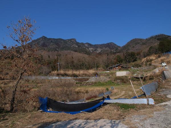 津波戸山円形