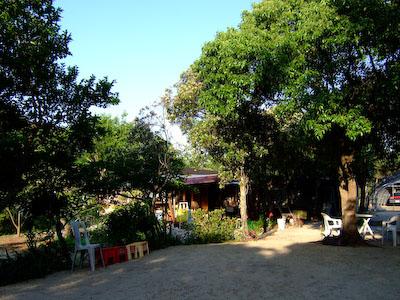 永田いなか浜キャンプ場