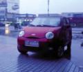 广州车牌5个8价值20万 挂在不足4万QQ车上