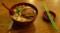 中国での夕食(これで、120 円前後)