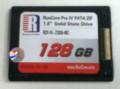 RunCore Pro IV 1.8 インチ PATA ZIF SSD(128GB) 本体