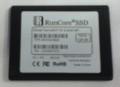 RunCore Pro IV 1.8 インチ PATA ZIF SSD 本体裏