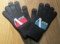 ATOK 特製タッチパネル対応手袋
