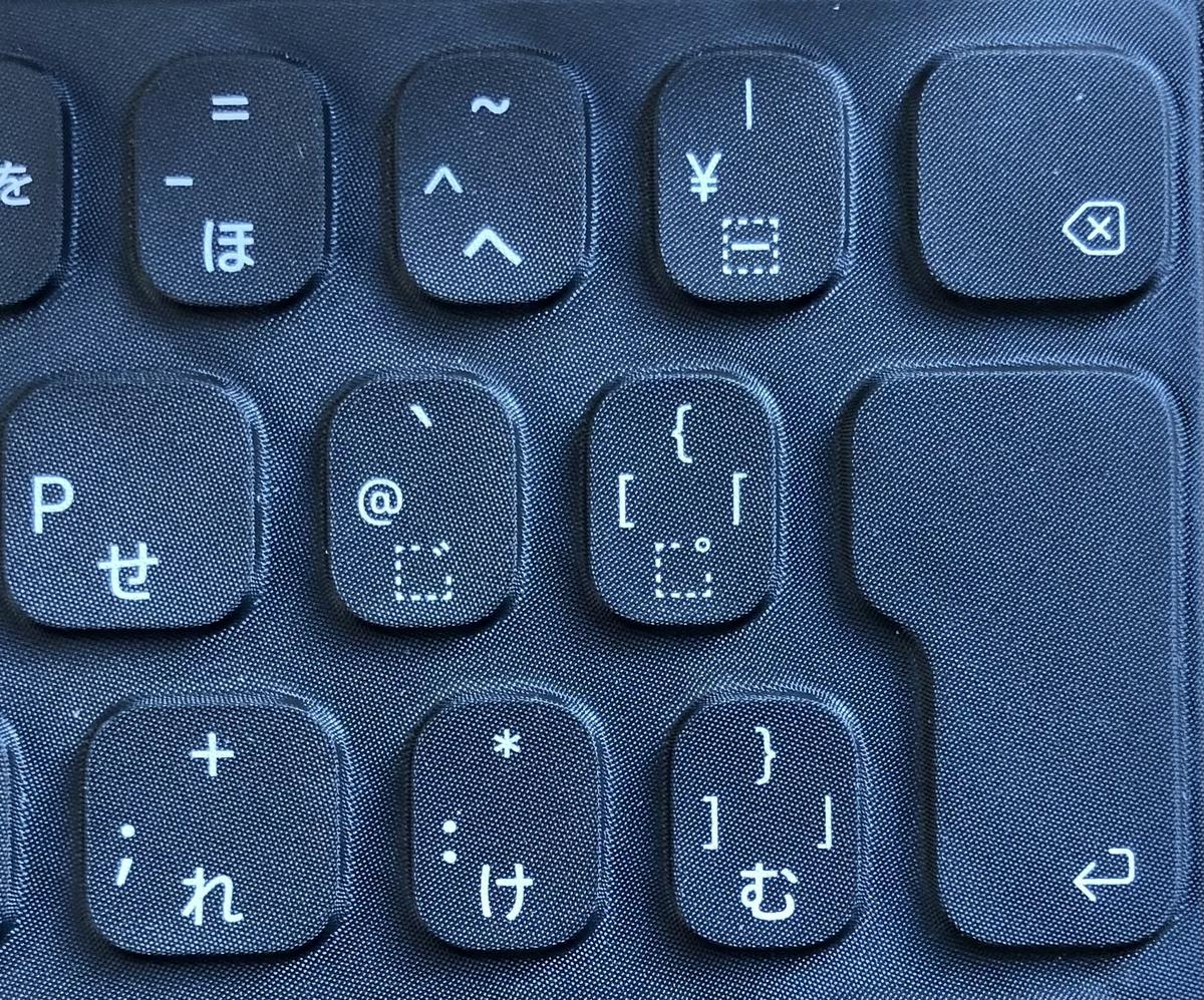 iPad Pro11インチ用 smart  keyboard folio
