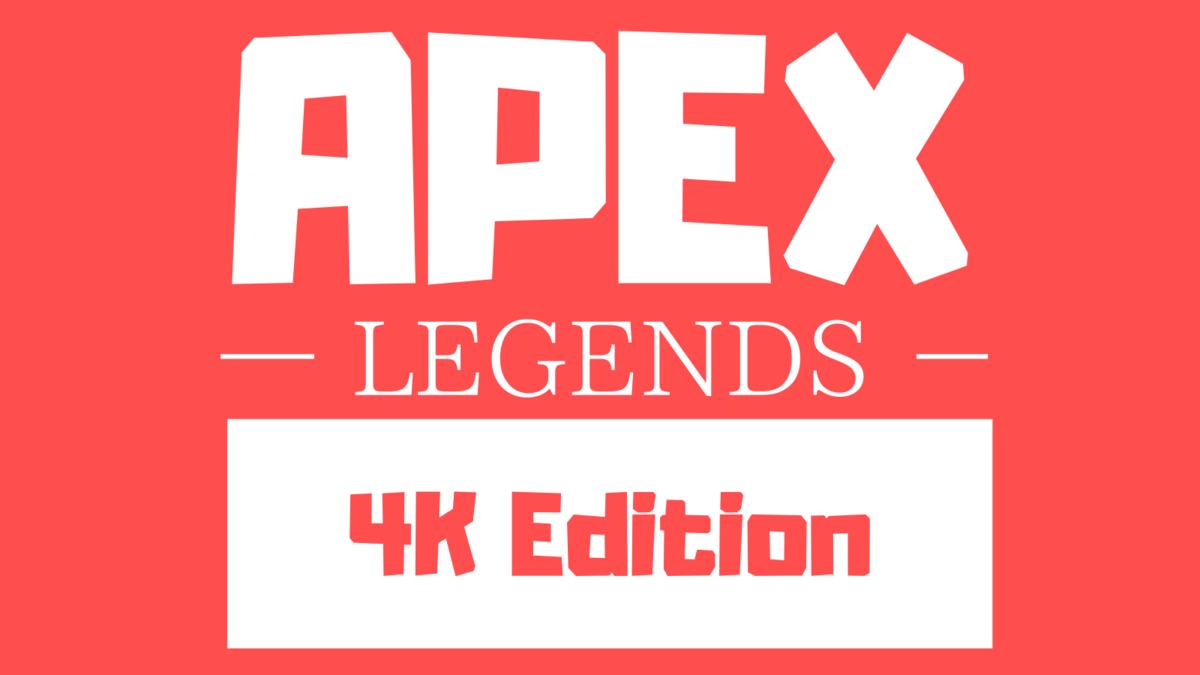 Apex Legendsロゴ