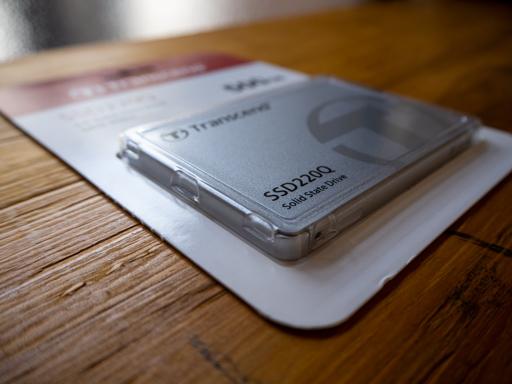 SSD の寿命は3つの要素から成り立つ