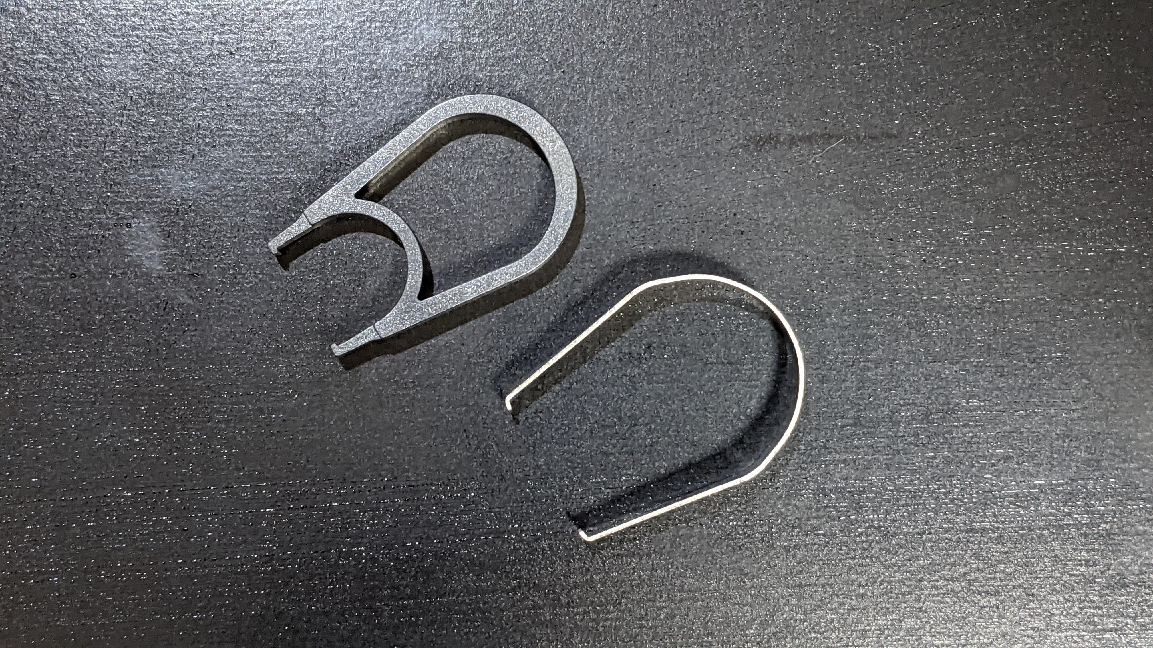 Epomaker SK61Sの同梱品