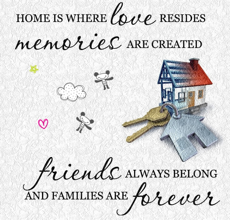 housewarming quotes congratulations wishes for new house
