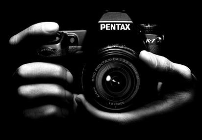 PENTAXネタの画像