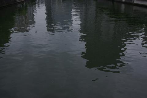 わざわざ散歩しに行く 大阪その13の画像