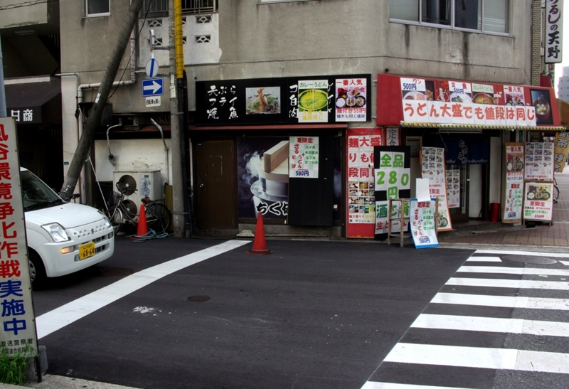 4:07 pm ついでに街ネタを撮る その1の画像