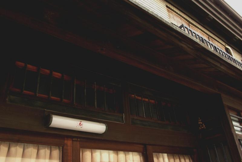 12:49 中崎町さんぽ(「わざわざ・・・」大阪シリーズ)の画像