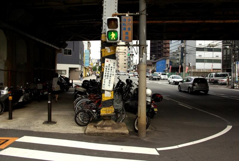 13:50 中崎町さんぽ(「わざわざ・・・」大阪シリーズ)の画像