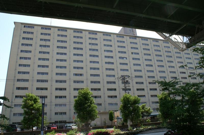 8:04 am ロボカップジャパンオープン2012大阪の画像