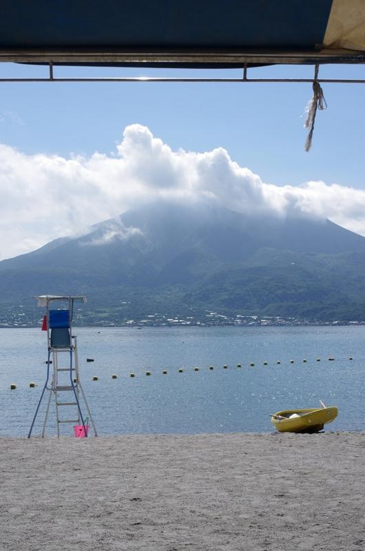 9:40 am ~ 9:45 am ~ 9:30 am わざわざ散歩しに行く in Kagoshima...の画像