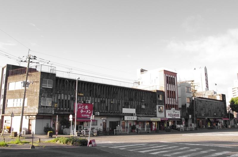 6:52 am ~ 7:14 am わざわざ散歩しに行く in Kagoshima...の画像